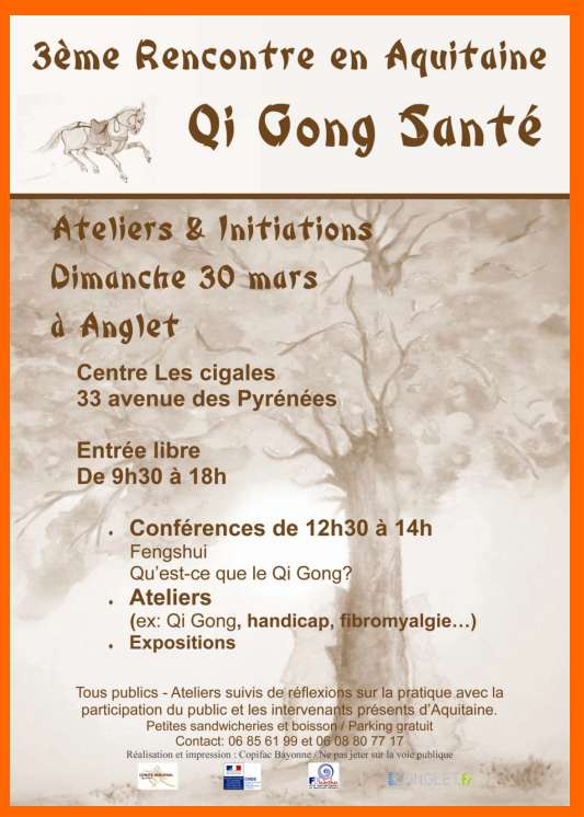 rencontre org anglet